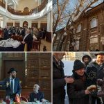 Historic Shul Returned to Siberian Jewish Community