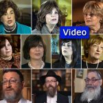 Video: Nine Stories of the Rebbetzins Sensitivity