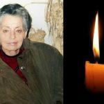 Boruch Dayan Hoemes: Mrs. Clara Bard-Wigdor, 88, OBM