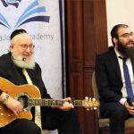 Californians Get Taste of 'Torah Through the Arts'