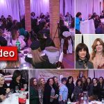 Chof Beis Shvat Dinner Featured Women's Empowerment