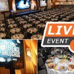 Watch Live: Kinus Hashluchos Gala Banquet