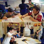Video: An 8th Grade Purim Shpil