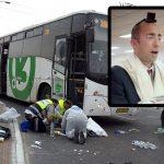 Jewish Man Stabbed to Death, Terrorist on the Loose