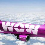 WOW Air Spotted Using Unauthorized Kosher Symbol