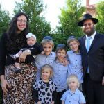 Chabad Shliach is 10th to be Targeted by Russian Govt.
