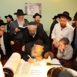Safed Yeshivah for Returnees to Tradition Comes of Age