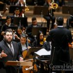 "Chazzanus Meets Jazz in ""Sheyiboneh"" Performance"