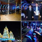 Special Event in Tribute to Central Shul of Moscow