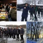 Mesivta Students Rewarded with Skiing Trip