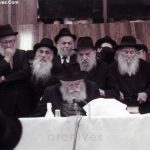 Weekly Unique Photos of the Rebbe