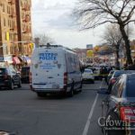 Man Shot After Wielding 'Object' at Cops