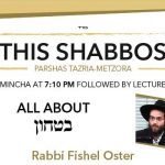 Shabbos at the Besht: All About Faith