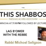 Shabbos at the Besht: Lag B'omer with the Rebbe