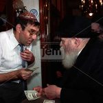 Dr. Yehoshua (Evsey) Neymotin, 75, Continued Family's Long Chabad Soviet Legacy