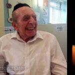 Boruch Dayan Hoemes: R' Moshe Yitzchok Inglis, 94, OBM