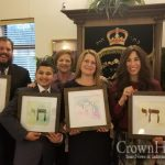 Bar-Mitzvah Boy Uses Art Talents to Spread Goodness
