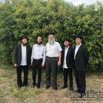 Torah Ohr Yeshiva Bochrim Inspire Community
