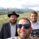 "Shavuos Shlichus to ""Smalltown, USA"""