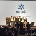 Chabad students honored at New York conference