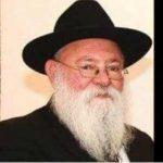 Wednesday: Shloshim for R' Gershon Hyams OBM
