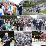 Over 1,500 Participate in Montral Lag BaOmer Festivities