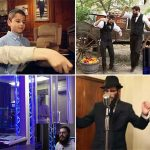 "Behind the Scenes of ""The Rebbe's Niggunim"""