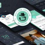 Dynamic New Mobile App for Mivtza Tefillin