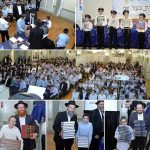 Students Rewarded for Learning Mishnayos by Heart