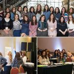 Shluchos Gather to Hone their Skills as Educators