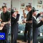 Video of Tefillin in Sign Language Goes Viral
