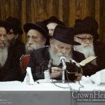 Second Part of Torahs Menachem Goes on Sale