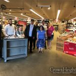 """Mequon Grocery Carries """"Friendship Bakery"""" Goods"""
