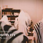 Positivity Bias: Minyan Man