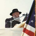 The Rebbe on the Basis of America's Founding