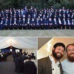 UK Shluchim Gather for Regional Kinus