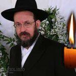 Boruch Dayan Hoemes: R' Moishe Weiss, 67, OBM