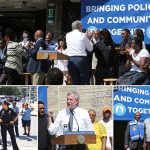 71st Precinct First to get New 'Community Lounge'