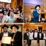 Singapore Welcomes 16th Group of Rabbinic Students