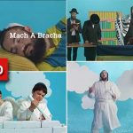 "Shmueli Ungar Releases ""Mach A Bracha"" Music Video"