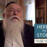 Here's My Story: Turning Rascals in Rabbi's