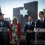 Ownership of Holocaust Museum Transferred to Chabad