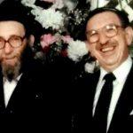 Boruch Dayan Hoemes: R' Yaakov Turk OBM