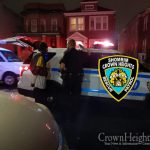 Package Thief Apprehended thanks to Efforts by Shomrim