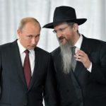 Russian Chief Rabbi Alarmed by Treatment of Chabad Representatives