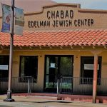 Fountain Hills Arizona Dedicates New Chabad Center