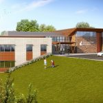 Chabad of Hunterdon County Breaks Ground