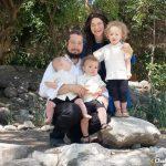 New Shluchim to Mexico to Take Special Sefer Torah With Them