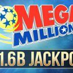 1.6 Billion Dollar Lottery Ticket Sold in South Carolina