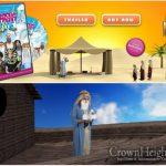 "Torah Treasure Presents ""Parsha Time"""